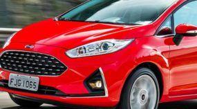 Ford New Fiesta 2018 passa por reestilização e recebe novos opcionais para tentar surpreender rivais