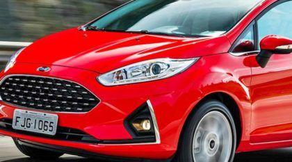 Ford New Fiesta passa por reestilização e recebe novos opcionais para tentar surpreender rivais