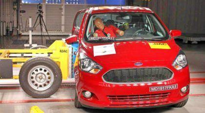 Se você tem um desses 10 carros, cuidado: seus testes de colisão foram desastrosos