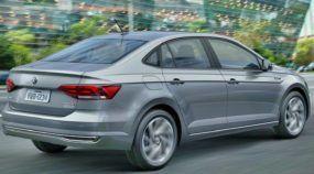 Volkswagen Virtus chega com personalidade, visual refinado e muito espaço interno