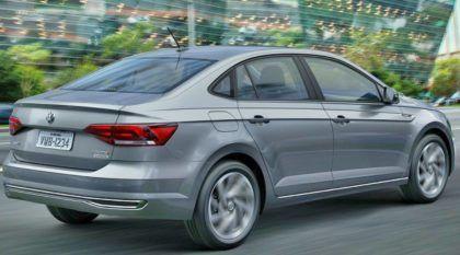 Lançamento: Veja agora os primeiros vídeos e detalhes do Volkswagen Virtus (novo Polo Sedan)