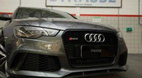 Agora no Brasil, carros da Audi podem contar com preparação da Oettinger (sem perder a garantia)