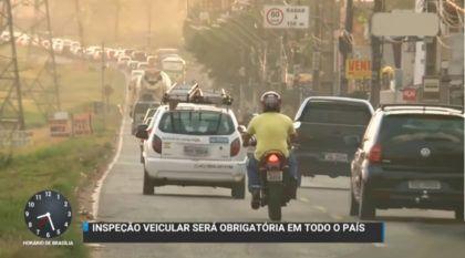 Agora é oficial no Brasil: Inspeção Veicular será obrigatória até o fim de 2019 (incluindo caminhões)