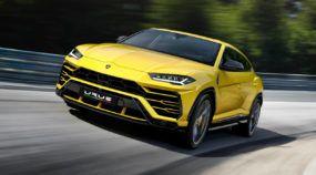 Lançamento oficial e BRUTAL: Esse é o novo SUV da Lamborghini (o Urus, o mais rápido do mundo)