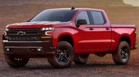 Lançamento surpreendente: Chevrolet revela nova geração da Silverado (para brigar com Ford e RAM)