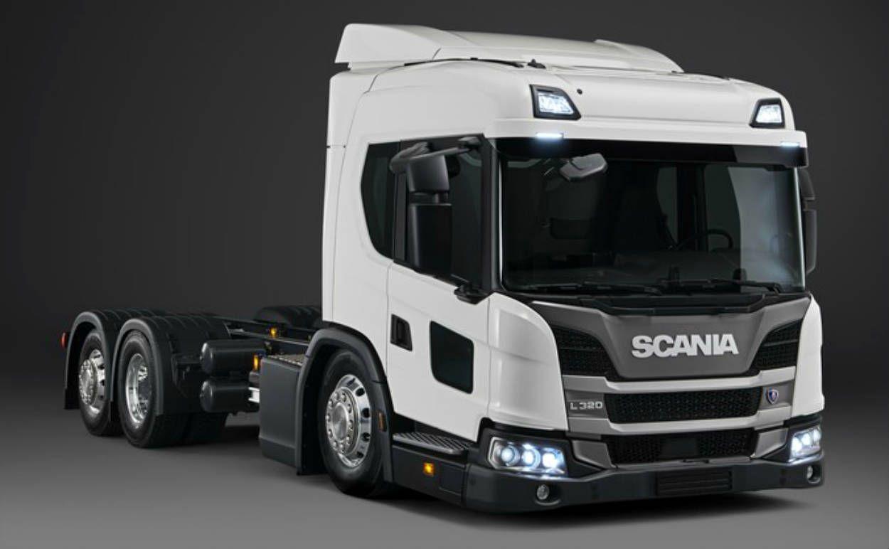 Scania Linha L
