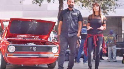 Carros antigos com mecânica e segurança dos atuais? Veja as tendências de acessórios e customização
