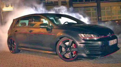 Volkswagen e Audi agora com preparação Oettinger também no Brasil