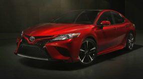 Lobo em pele de cordeiro no Brasil? Novo Toyota Camry tem V6 de 310 cv e luxo de Lexus