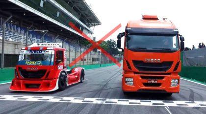 Hora da verdade na Luta inédita de Pesos-Pesados em Interlagos: Copa Truck vs Iveco HI-WAY