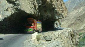 Estrada do Caracórum: Veja imagens de uma das rodovias mais desafiadoras do mundo