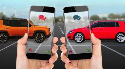 Inspirado em aplicativo famoso, Site traz jeito novo (e fácil) para venda e troca de carros