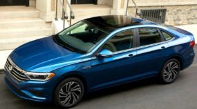 Agora é oficial: Veja primeiros vídeos do totalmente novo Volkswagen Jetta (maior e mais refinado)