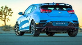 Agora vai? Finalmente lançado o novo Hyundai Veloster (com novos motores)