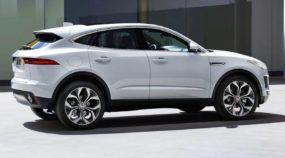 Lançamento confirmado para o Brasil: Vídeos revelam o novo Jaguar E-Pace (SUV de entrada da marca)