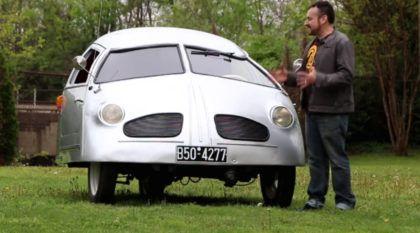 Péssimo dos péssimos: Descubra por que esse é o pior carro do mundo (de verdade)
