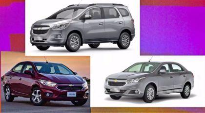 É fato: os carros estão todos iguais, tanto na mesma marca quanto no mercado (e faz tempo)
