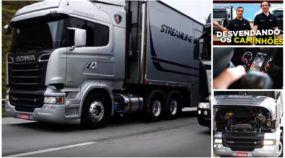 Desvendando os Caminhões: Saiba mais sobre Tração, Freios, Câmbio, Suspensão, Carretas e ARLA 32
