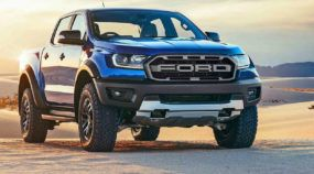 Finalmente o aguardado lançamento: Nasceu a nova Ford Ranger RAPTOR (com motor diesel biturbo)