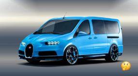 Imagine se as marcas de luxo fabricassem Vans e Furgões: Agora veja várias insanidades que nasceriam