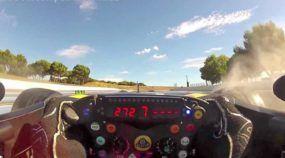 F1 - Câmera onboard