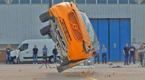Volvo XC60 - Segurança