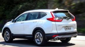 Lançamento: Novo Honda CR-V chega ao Brasil mais completo e bem mais caro