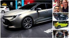Salão de Genebra 2018 (dia 04): Fenyr Supersport, Porsche 911 GT3 RS, Jaguar E-Pace e muito mais
