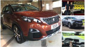 Peugeot 3008 Griffe Pack: SUV chega mais completo e tecnológico (Veja a avaliação do AutoVideos)