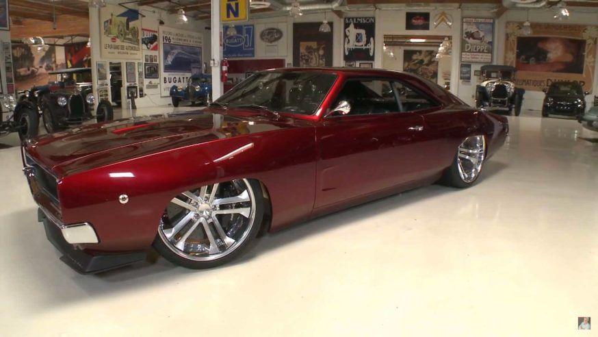 Dodge Charger RT/R