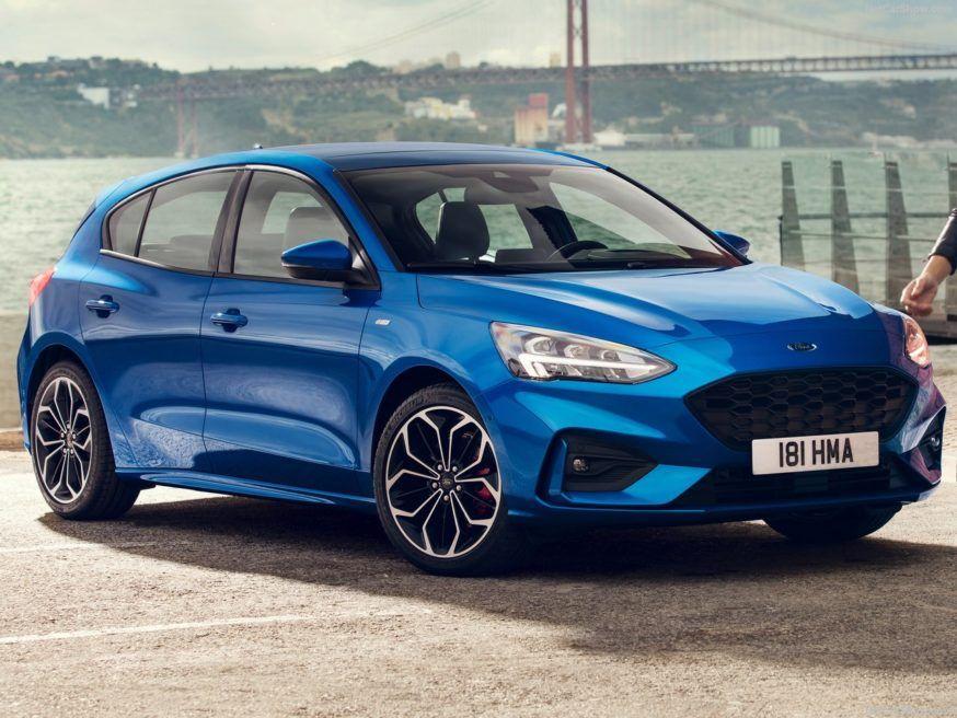 Ford Focus 2019 ( Foto: Divulgação)