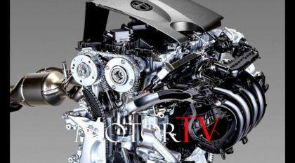 Novo motor da Toyota surpreende e é o mais eficiente do mundo (termicamente)