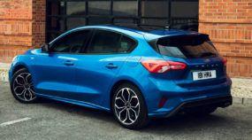 Ford Focus 2019: Nova geração chega super tecnológica e surpreendente (aposentando Powershift)