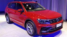 Tiguan Allspace 2019: SUV chega ao Brasil em 3 versões com preços a partir de R$ 124.900