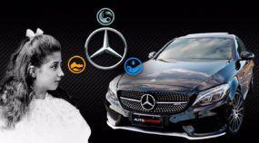Você sabe por que a Mercedes se chama Mercedes-Benz? E o logo?