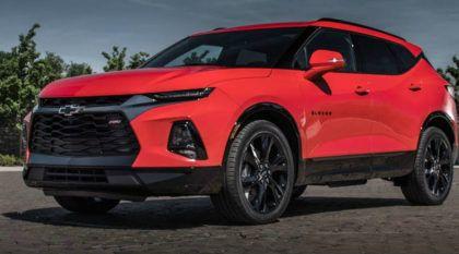 Chevrolet Blazer 2019: Com motor e estilo do Camaro, o SUV lendário ressurge e surpreende