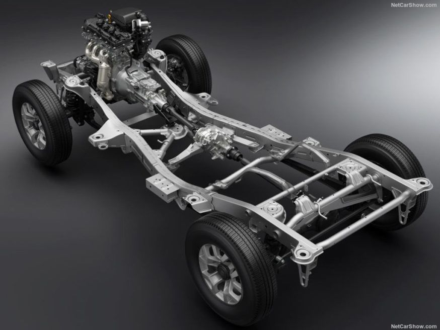 Suzuki Jimny: nova geração chegará ao Brasil em 2019