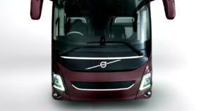 Novo ônibus Volvo 9900 é revelado (com belíssimo design e muitas evoluções depois de 20 anos)