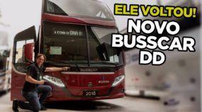 Novo Busscar Vissta Buss DD