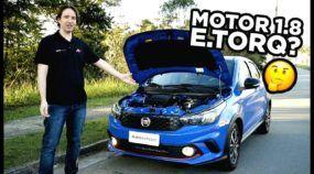 Motor E.torQ 1.8