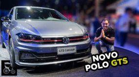 Polo GTS