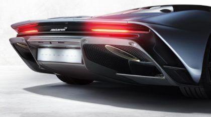 McLaren Speedtail: a resposta Inglesa para os Hipercarros