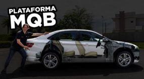 Verdades Ocultas: Os segredos da Plataforma MQB Volkswagen (usada no Jetta, Polo, Tiguan e Golf)