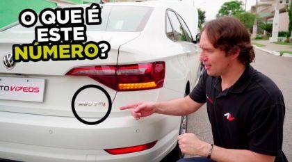 Papo Rápido: O que significam as siglas 200 TSI, 250 TSI e 350 TSI nos carros Volkswagen?