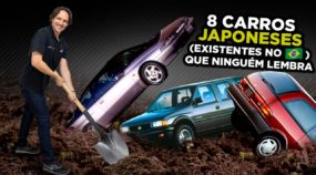 carros japoneses