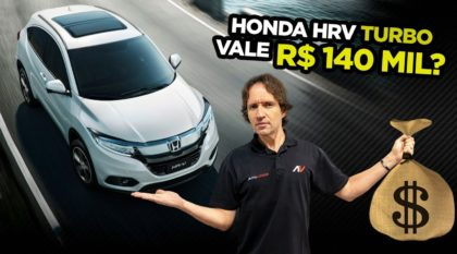 HR-V Turbo