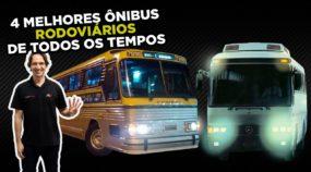 Melhores Ônibus Rodoviários com Liam Mattera