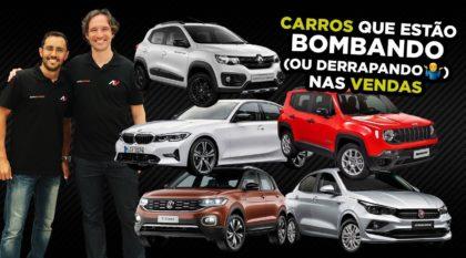 mercado dos carros