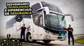segurança nos ônibus