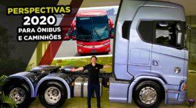 Scania 2020